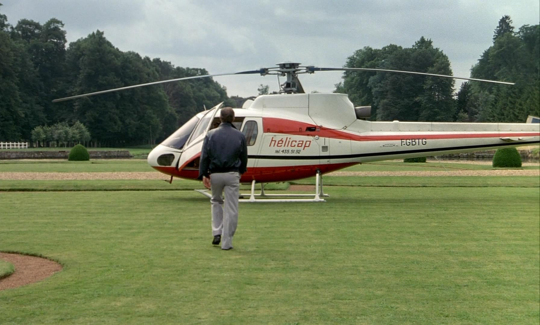 Франція передала Держприкордонслужбі перші два вертольоти Airbus Helicopters H125 - Цензор.НЕТ 6077