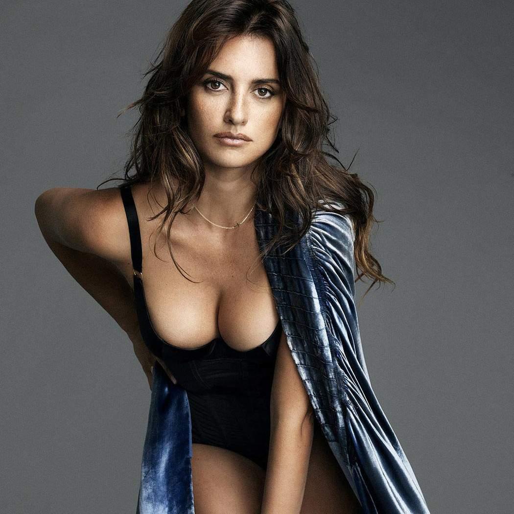 Самая красивая женщина в мире секси