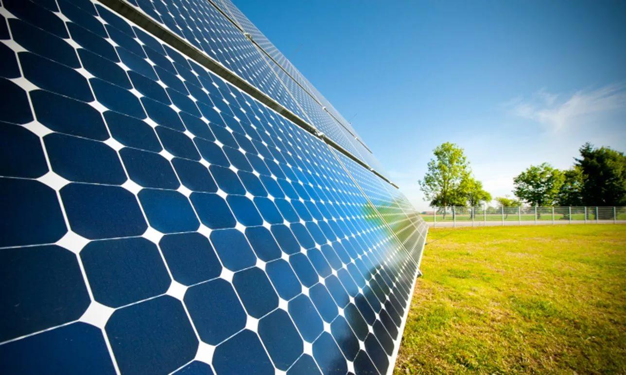 В Крыму запустят самую мощную солнечную электростанцию в регионе