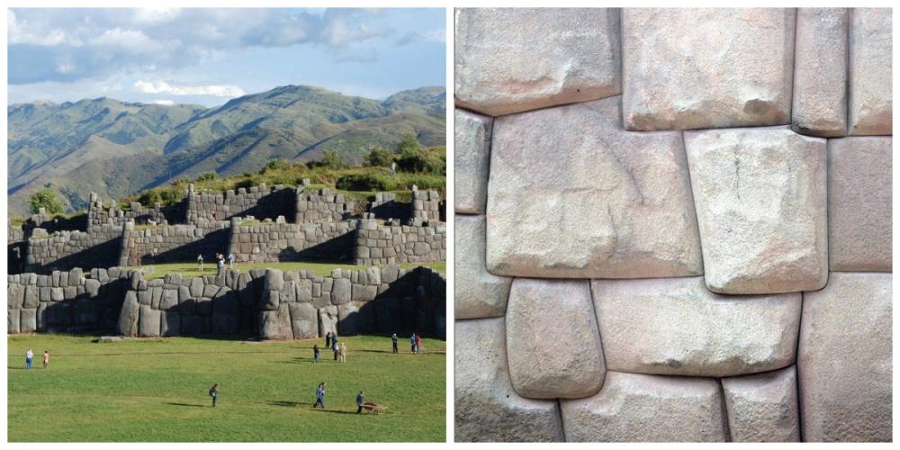 Храмовый комплекс Саксайуаман, Перу