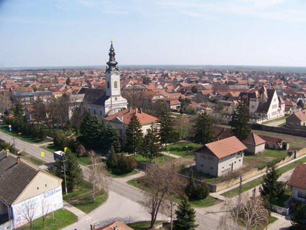 Русский Керестур - село в Сербии, где русины не стали украинцами ...
