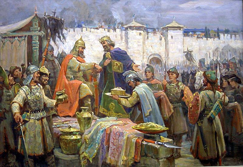 Картинки по запросу древняя русь и византия