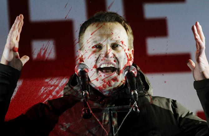 Этого дня Навальный ждал всю жизнь: 26 марта –