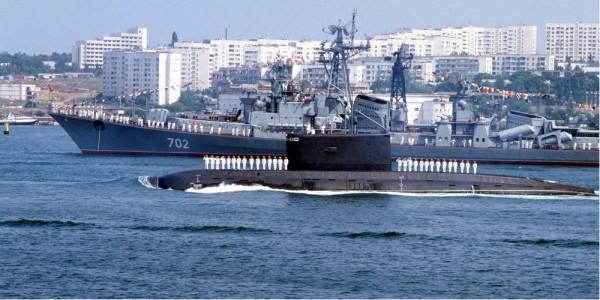 Черноморский флот вернул себе незаконно отчужденные причалы в Севастополе