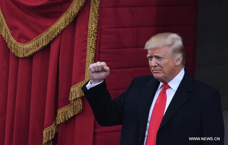 Рыжий ужас свободного мира. Трампа будут свергать. Взломан чат представителей «Глубинного государства». Импичмент, которого не ожидал Трамп