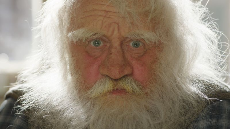 Дедушка с блондинкой фото 618-88