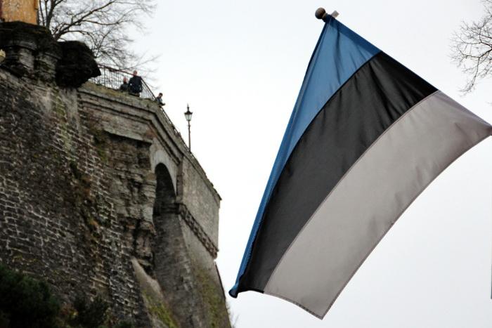 Эстония ответит за русских дипломатов