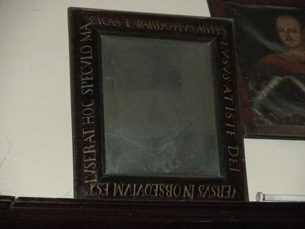 Удивительные волшебные зеркала прошлого