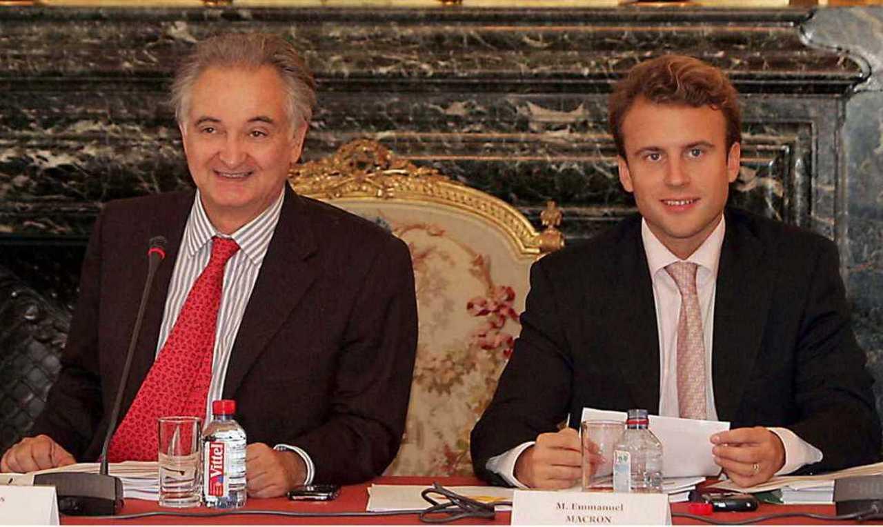 Макрон и Ротшильды: за что «золотой мальчик» получил протекцию Rothschild & Cie