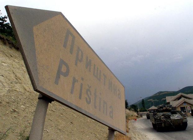 Двести десантников против НАТО