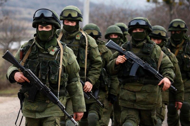 Мнение: Почему русские не придут...