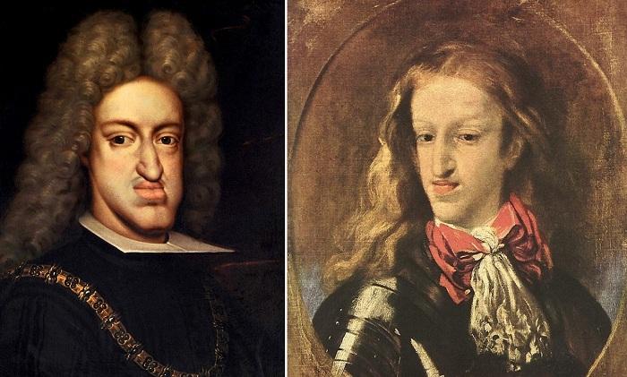 Карл II – последний из испанских Габсбургов, или Как кровосмешение привело к вырождению династии
