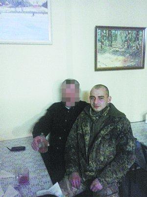 Картинки по запросу Дмитрием Самофаловым части N А4104 капитаном