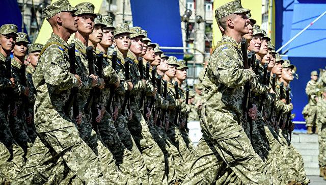 """За что украинские """"ветераны Донбасса"""" массово расстреливают себя"""