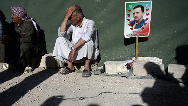 Анатолий Вассерман. Химическая атака в Сирии обязательно состоится — по закону Голливуда