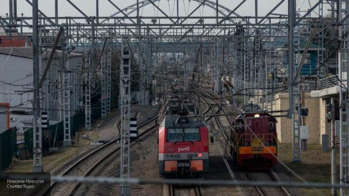 Экономический паралич: РФ решила указать