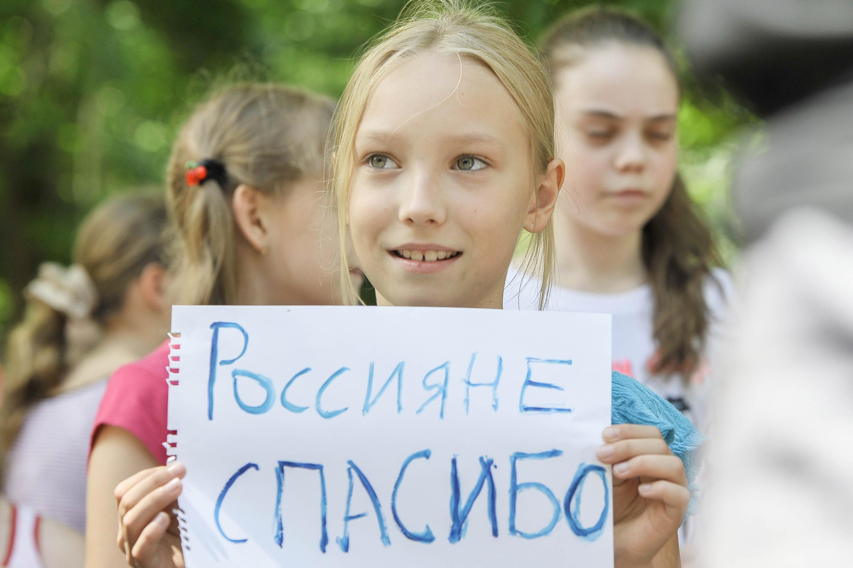 Депортация украинцев из России — реальность или миф