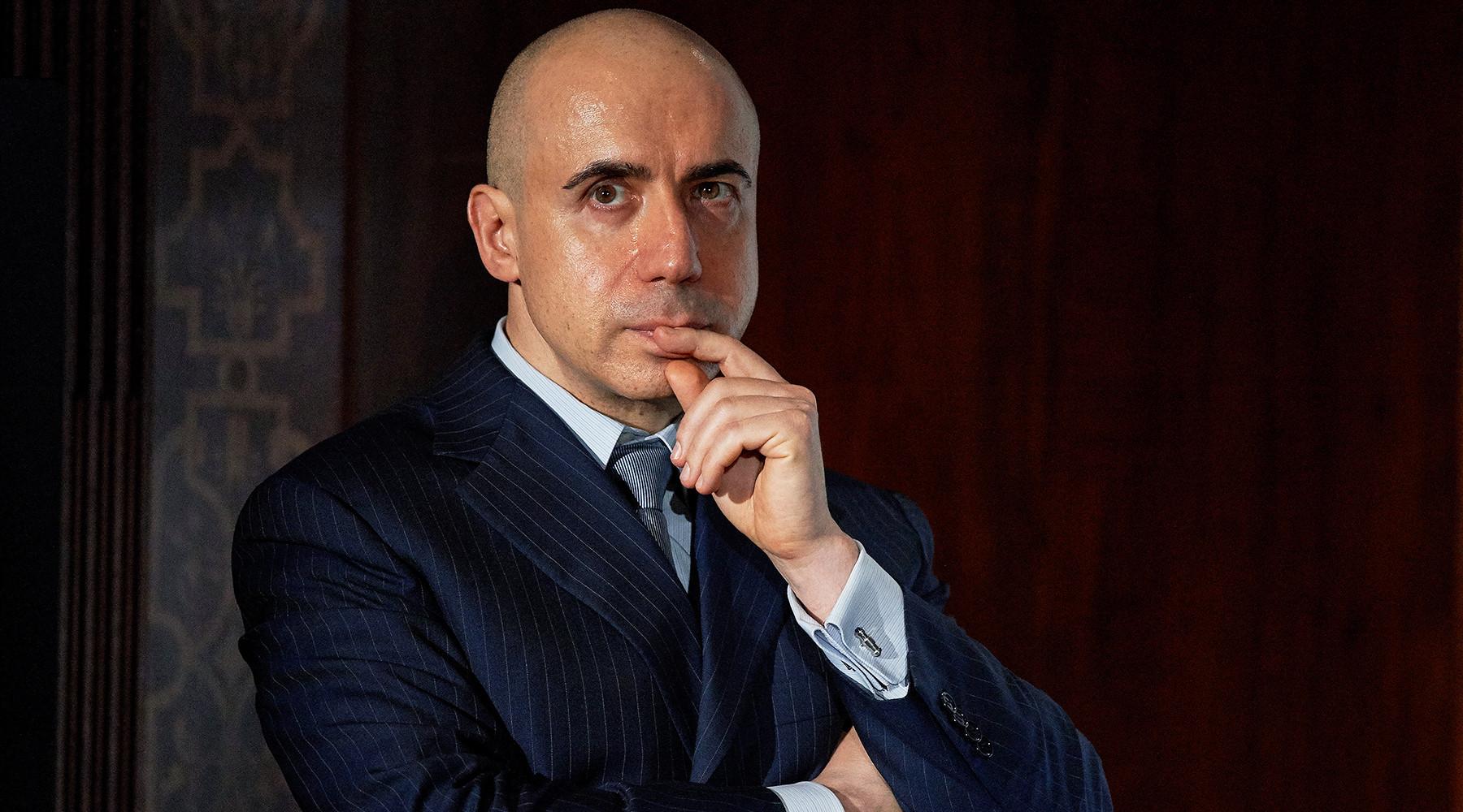 псевдотермобелье никогда российский миллиардер юлий мильнер термобелье