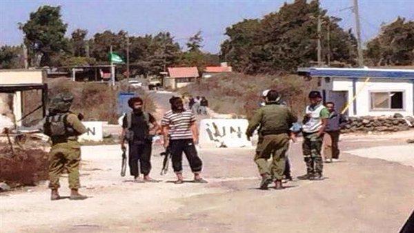 Израиль сдали террористы: зарплата 5 тысяч долларов за южную Сирию