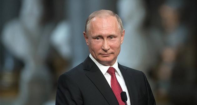 Пол Крэг Робертс. Могущественный Путин управляет никчемной Америкой