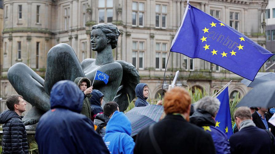 Три пути раскола Европы