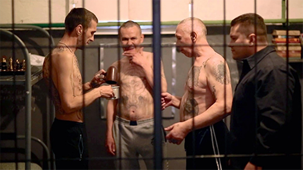 АУЕ «арестанское уркаганское единство»– недетские игры