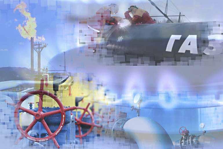 Мировой газовый переворот. Решение Стокгольма куда страшнее, чем вы думаете
