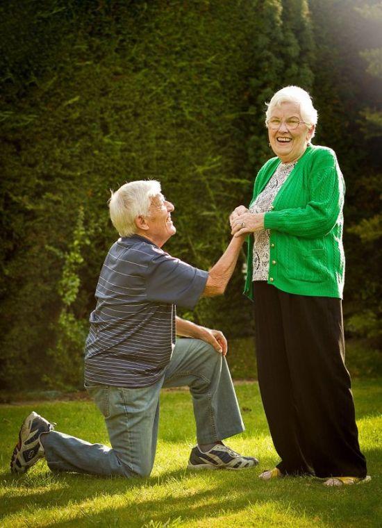 За какие годы начисляется пенсия по возрасту