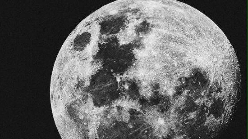 Ученые: Колонизации Луны помешают лунотрясения