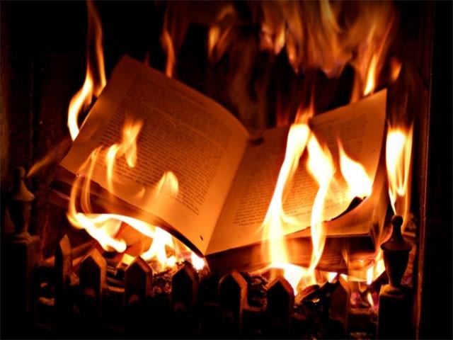 Сжечь Александрийскую библиотеку-2. Google оцифровала 25 млн. книг - почему их нельзя читать?