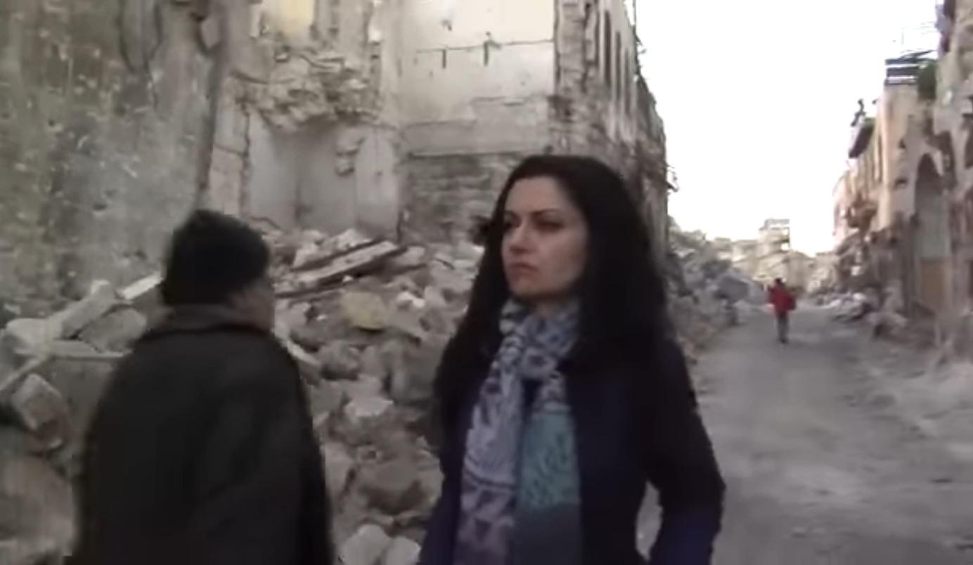 Ближневосточная тема: чем убивали Сирию