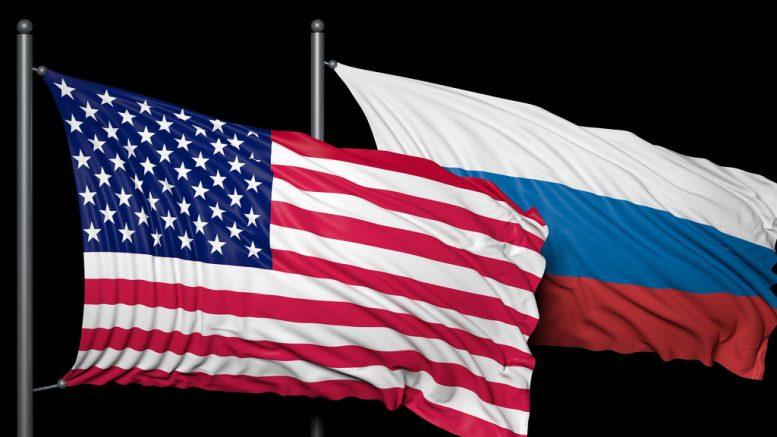 Россия-США: американские горки или драма в 11 действиях