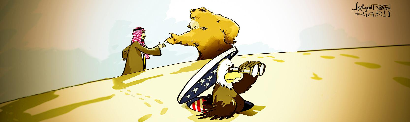 Своповая сделка России и Катара: Европа в обмен на Азию