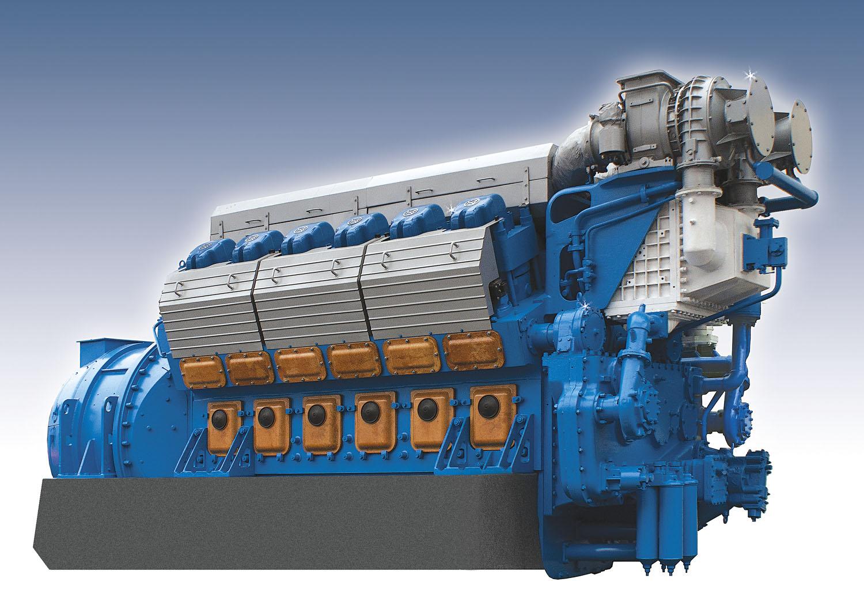 Россия представила дизельные и газотурбинные двигатели линейки Д500, М90ФР и др. Цикл Моторостроение России