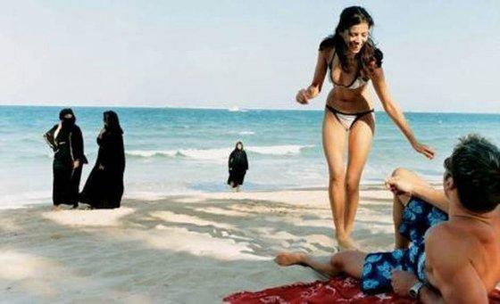 Порно отдих жон олигархо на курортах