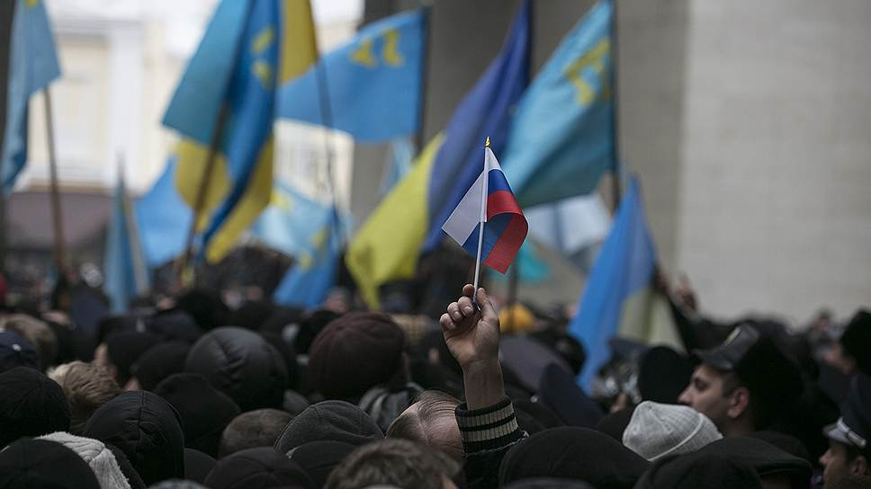 Растем, Крым! Итоги всех трех лет