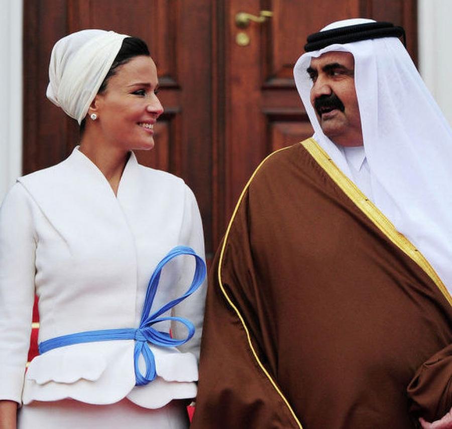 На катарской кухне. Как империя фейков уничтожила Ближний Восток