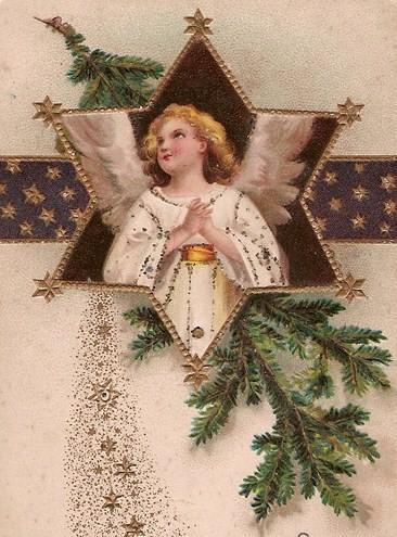 шестиконечная звезда символ дьявола фото