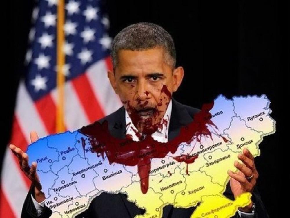 ЦРУ признает: Спецслужбы США организовали стрельбу на Майдане