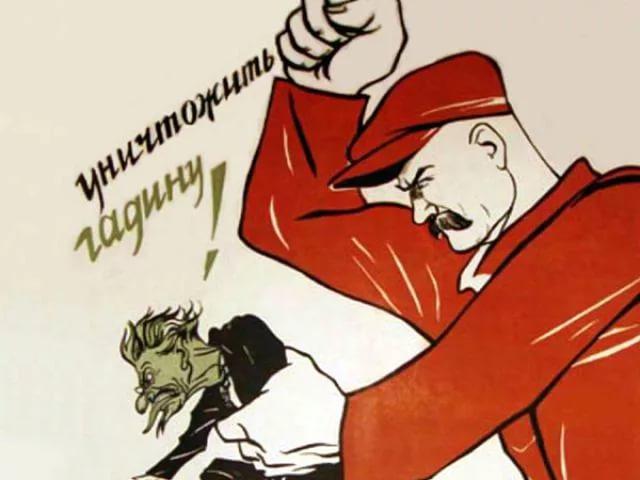 Что на самом деле стояло за массовыми репрессиями 1937 года
