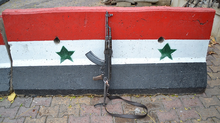 Иран повышает ставки в Сирии