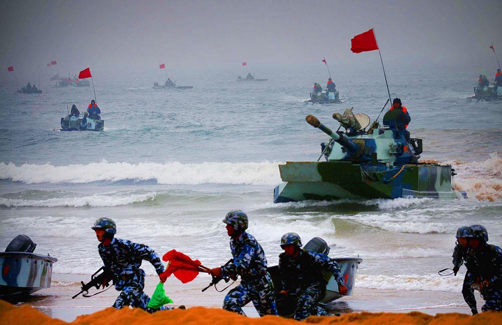 Датчане об учениях России и Китая на Балтике: «Остановитесь! Давайте договариваться»