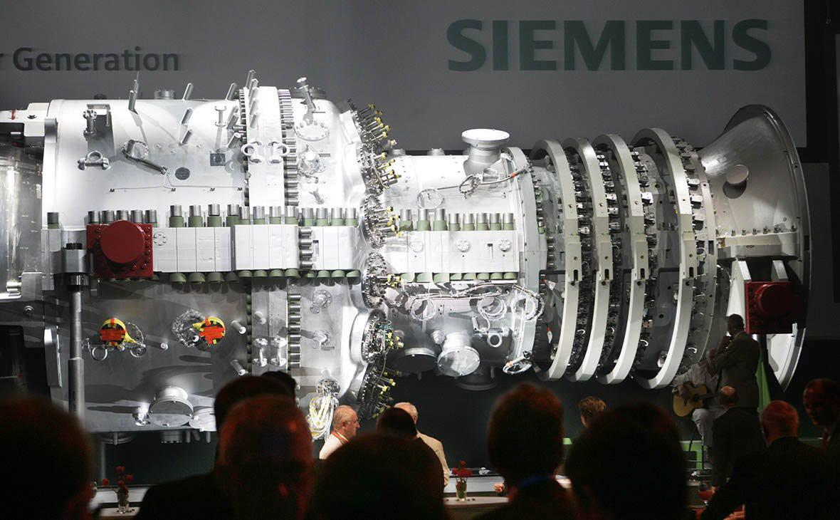 Про Siemens, АНБ и ФСО...