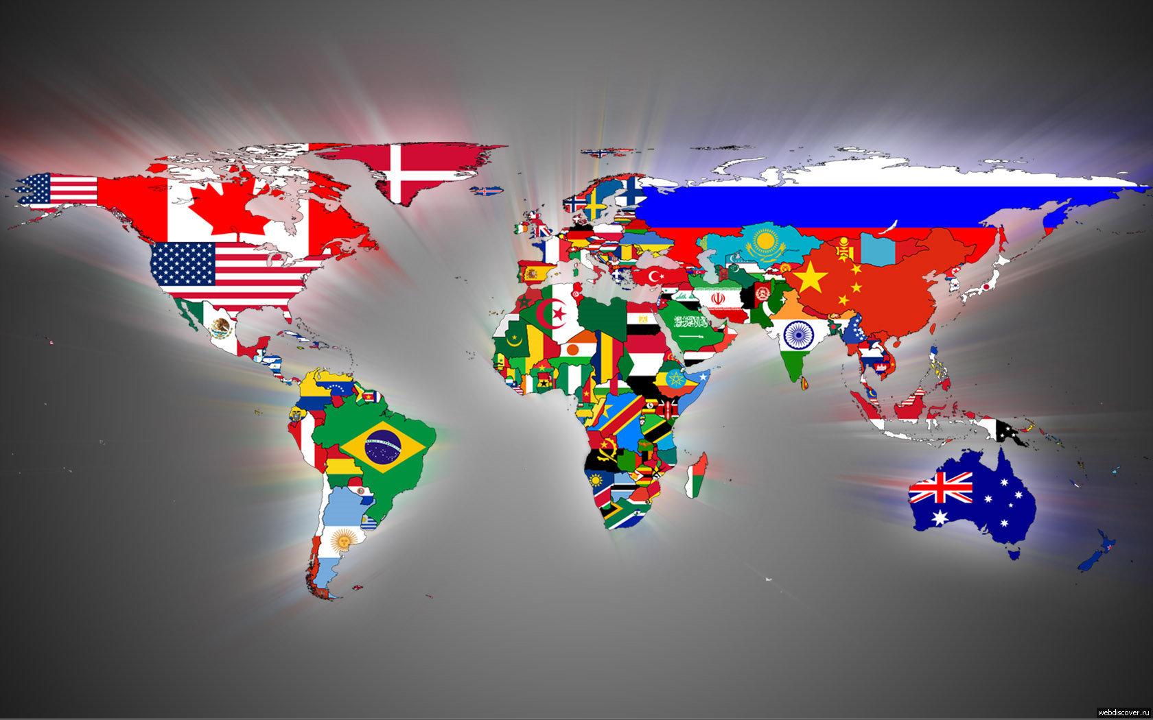 Топ - 25 удивительных фактов о России