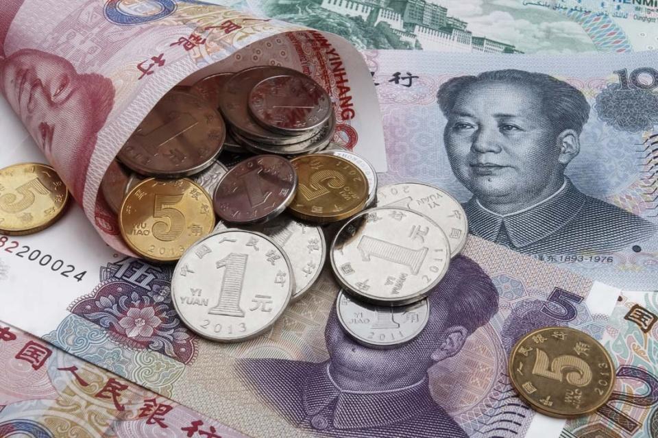 Штаты нашли слабое звено китайской экономики
