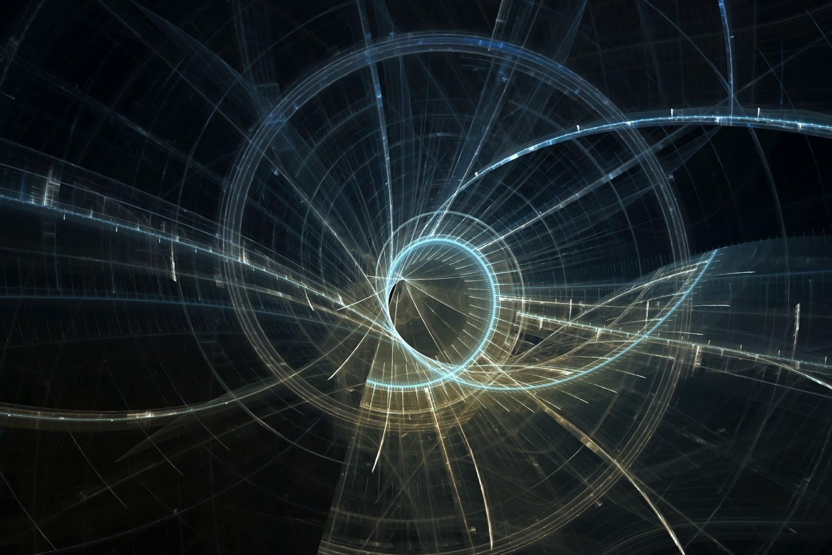 11_01 Австралийские физики доказали иллюзорность бытия.