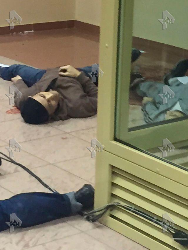 Банда гта в подмосковье фото