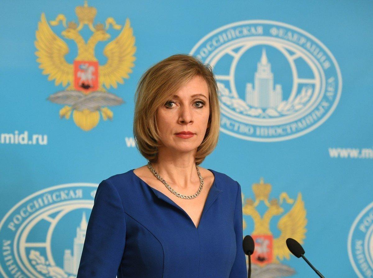 Захарова вывела дипломатов США на чистую воду: «Надоело, когда людей дурят»