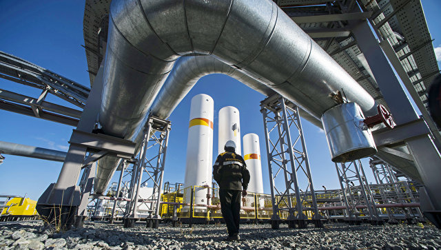 В Госдуме предложили назначить россиянам выплаты с нефтяных доходов