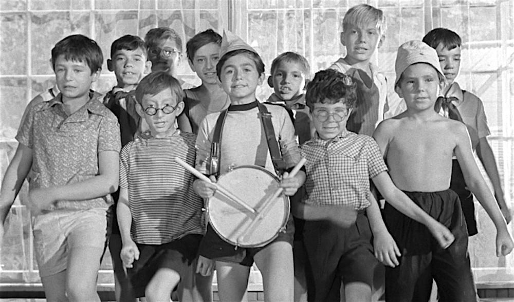 дети фото ссср